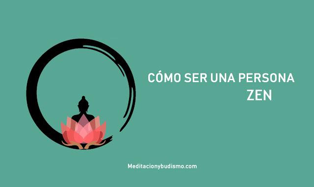 Como empezar a ser una persona Zen según tu fecha de nacimiento