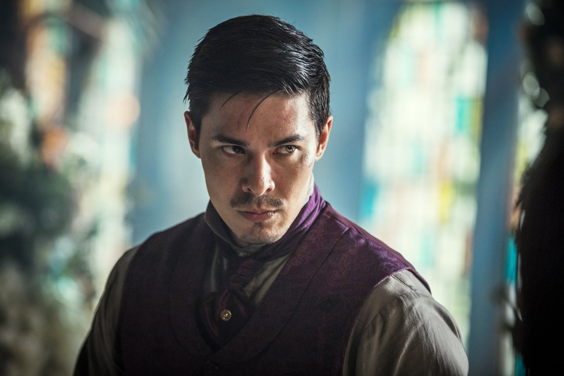 Into the Badlands - Season 3 Episode 07: Chapter XXIII: Dragonfly's Last Dance
