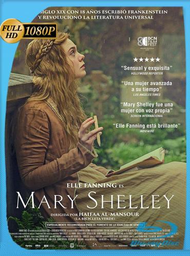 Mary Shelley (2017) HD [1080p] Latino Dual [GoogleDrive] TeslavoHD