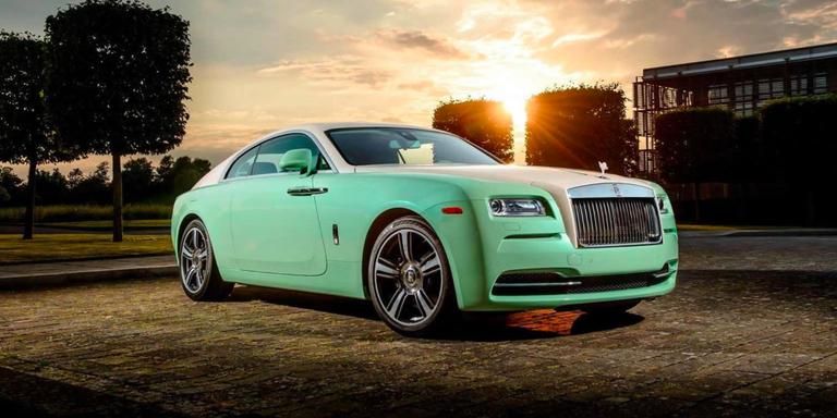 English Luxury Car Brands Rolls Royce New Cars Luxury Car Brands