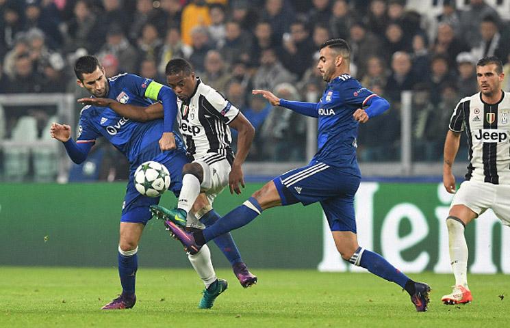 """Evra: """"Juventusu je nedostajao karakter"""""""