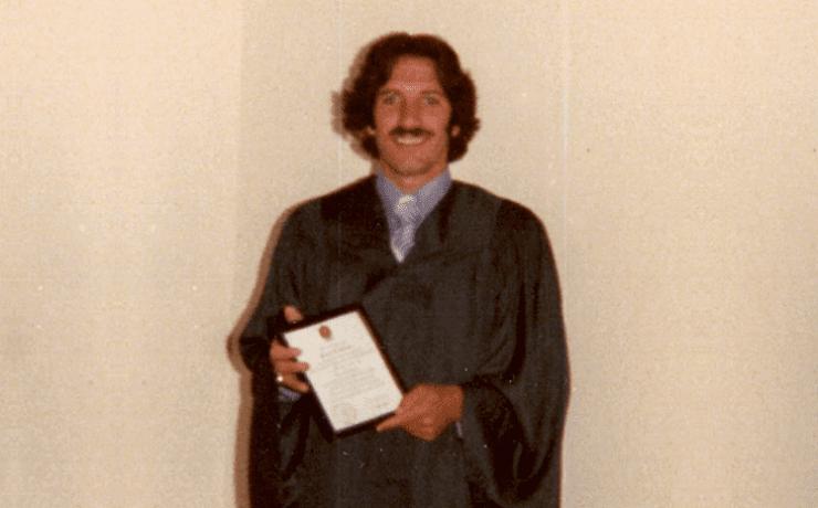La historia de Howard Schultz
