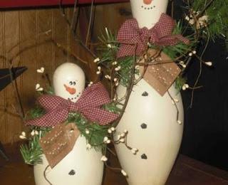 Navidad, Decora, Recicla