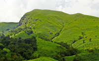 kudremukh-hill-station-in-india