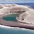 Se forma una nueva isla en el Pacifico