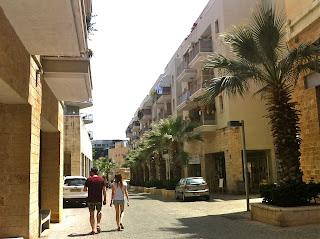 Tel Aviv Jaffa Israel