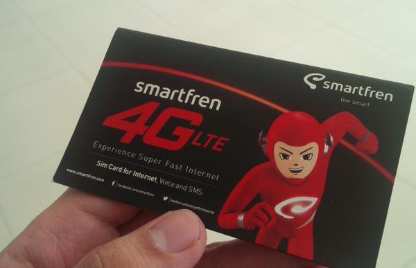 Redmi Note 3 dan Smartfren kan Sama-sama 4G. Bisakah Kartu Smartfren Dipasang Di redmi Note 3? Ini Tutorialnya