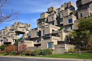 Pilih apartemen di perkotaan
