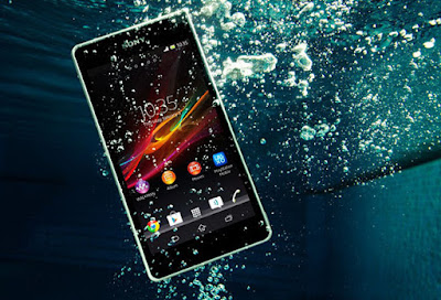 سوني تتحدث رسمياً عن هاتفها  الـ Xperia Z5