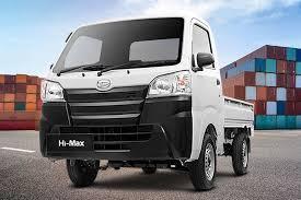 Harga/OTR Daihatsu Hi-Max OTR Bali 2018