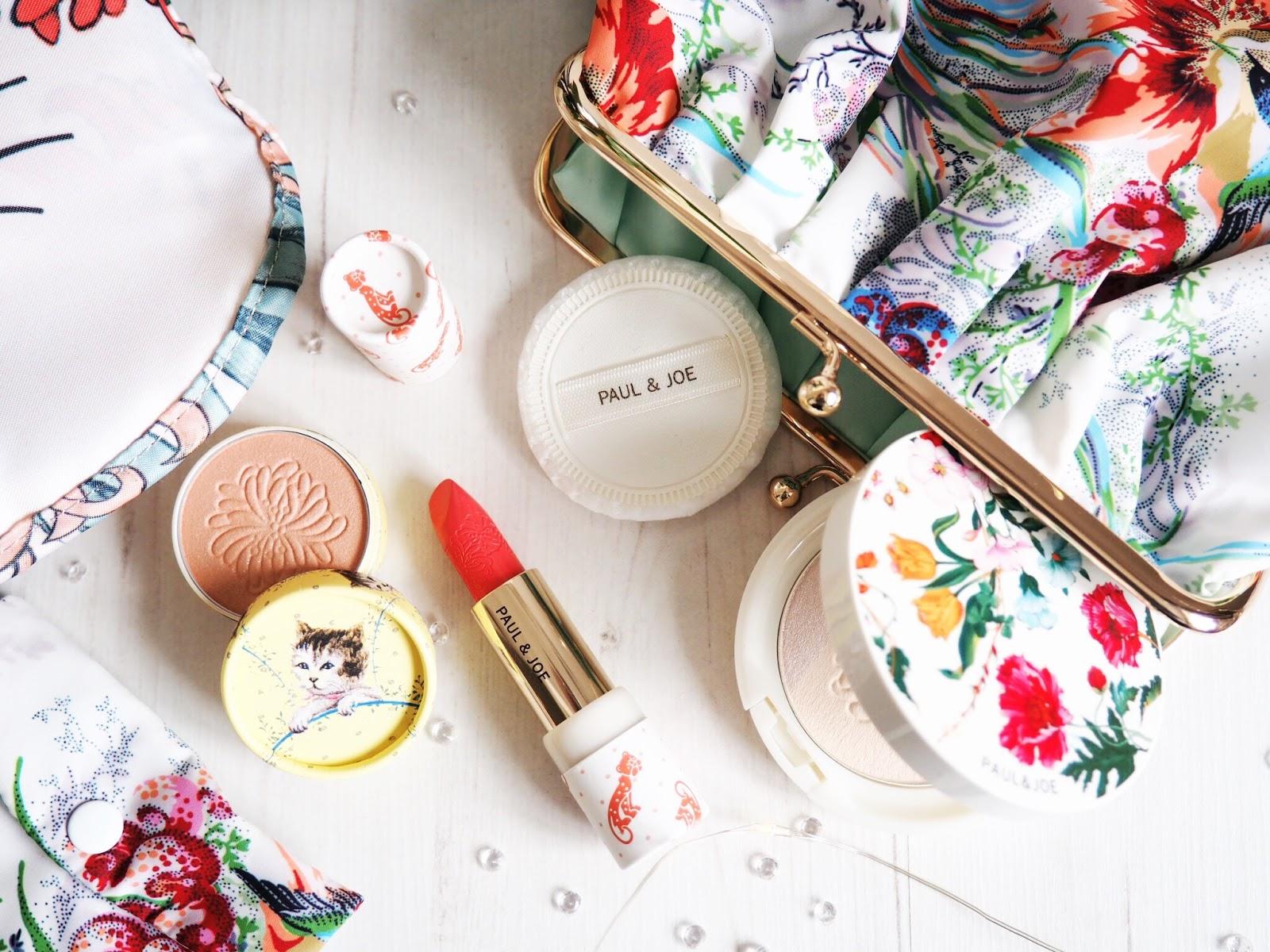 paul joe 20th fashion anniversary make up collection lady writes. Black Bedroom Furniture Sets. Home Design Ideas