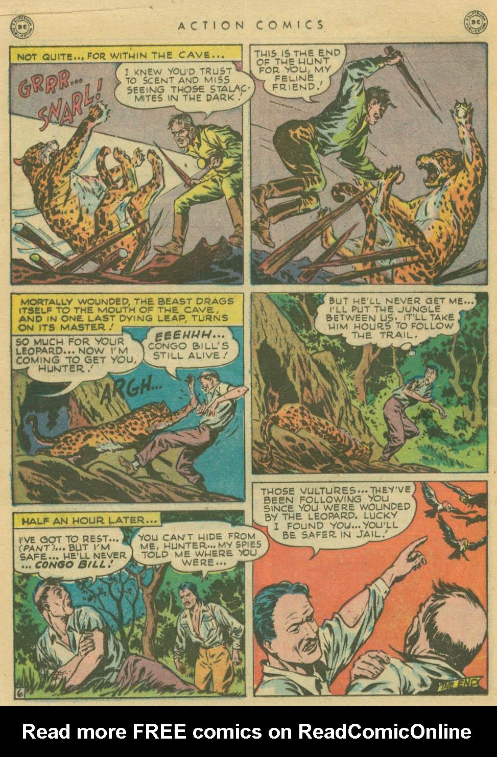 Action Comics (1938) 125 Page 20