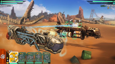 Sandstorm: Pirate Wars Apk Mod v1.19.2 (Unlimited Energy)