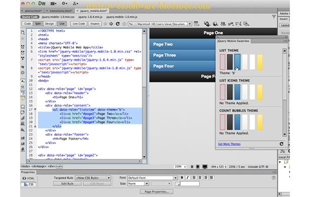 Adobe Dreamweaver Cs6 Free Download Full Version For Windows