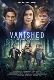 Vanished Left Behind Next Generation (2016) Subtitle Indonesia