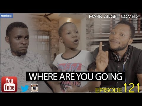 Download: Emmanuella x Mark Angel Comedy – Where Are You Going? (COMEDY)
