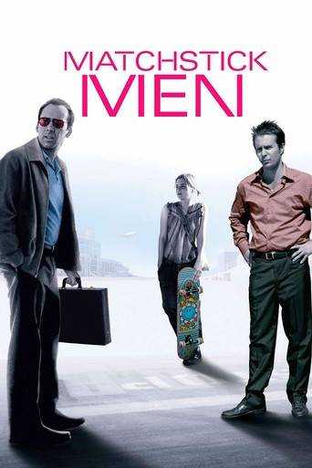 Matchstick Men (2003) ταινιες online seires oipeirates greek subs