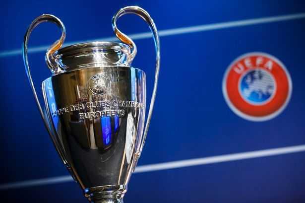 Inilah Fakta Kejutan di balik Babak 16 Besar UCL, Madrid vs PSG dan Chelsea vs Barca