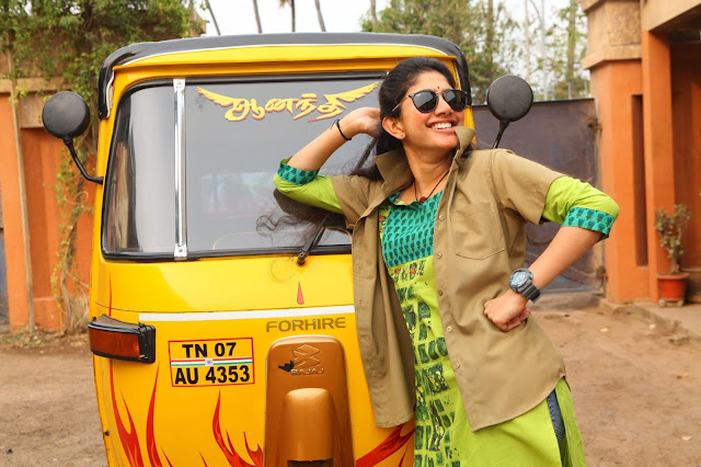 Maari-2 Movie Stills|Posters|HD Photos-Dhanush,Sai pallavi