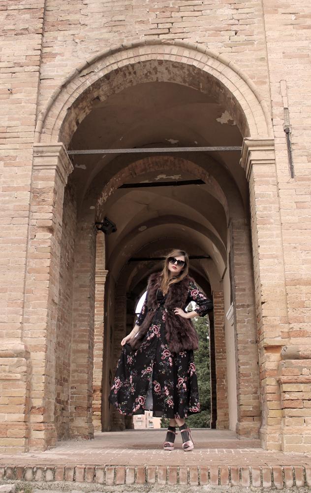 blog di moda Francesca Focarini
