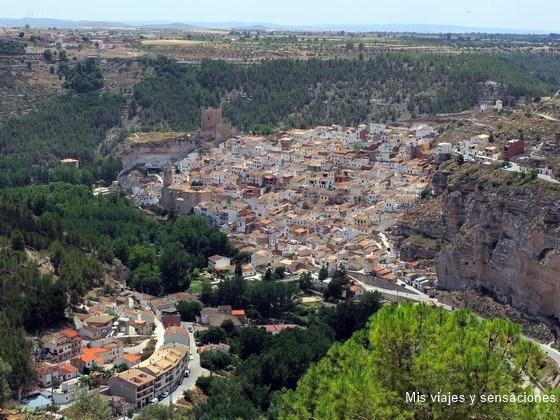 Acalá de Júcar (Albacete)