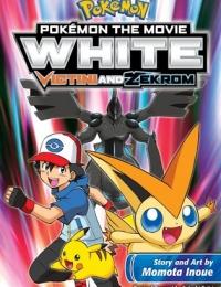 Pokemon The Movie: White - Victini And Zekrom | Bmovies