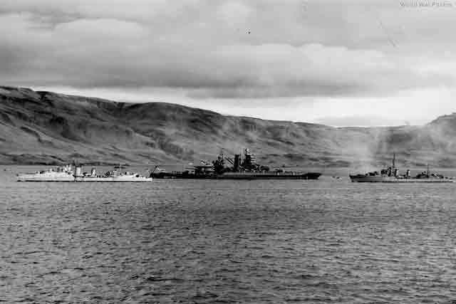 USS Mississippi 4 October 1941 worldwartwo.filminspector.com