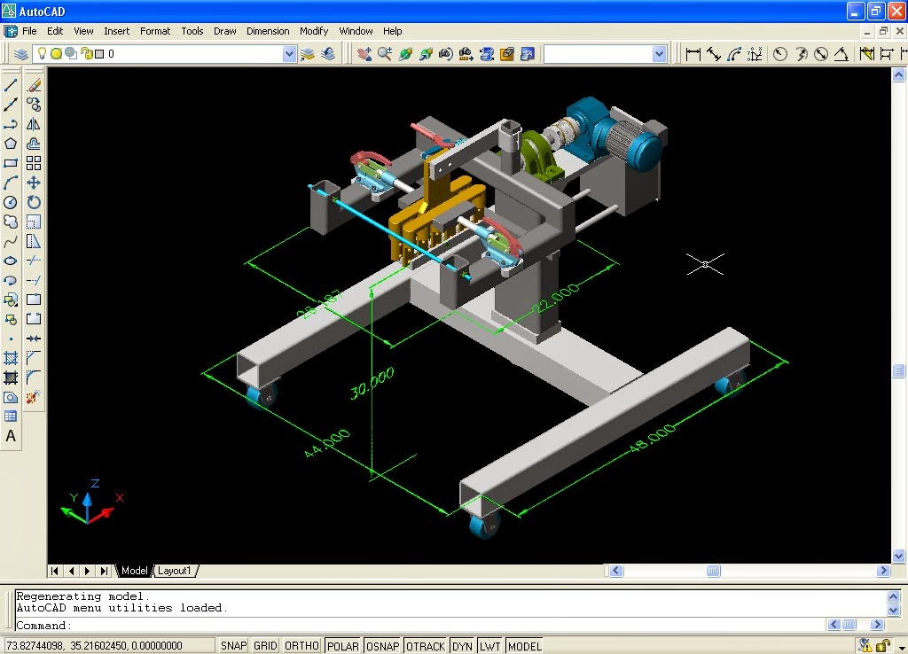 free  autocad 2008 portable software s