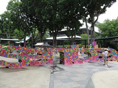 Sentosa Beach - Paket Singapore Malaysia Periode Lebaran 2018 - Salika Travel