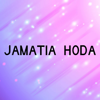 List of the Jamatia Hoda Okras