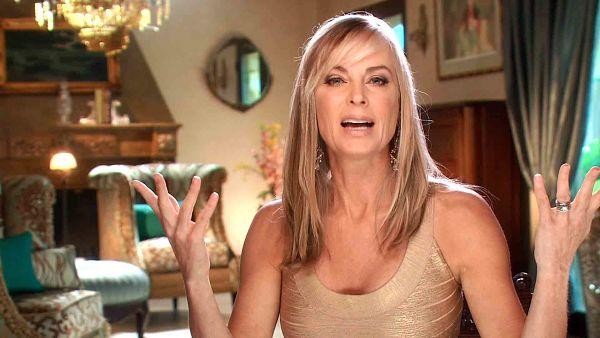 Eileen Davidson (Ashley | #YR) quitte la série #RHOBH