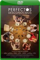 Perfectos desconocidos (2017) DVDRip Español