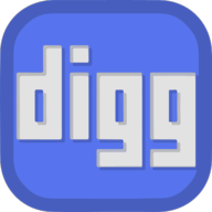 digg social button