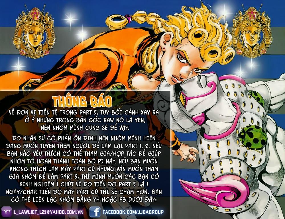 JoJo no Kimyou na Bouken Chap 520 - Truyen.Chap.VN