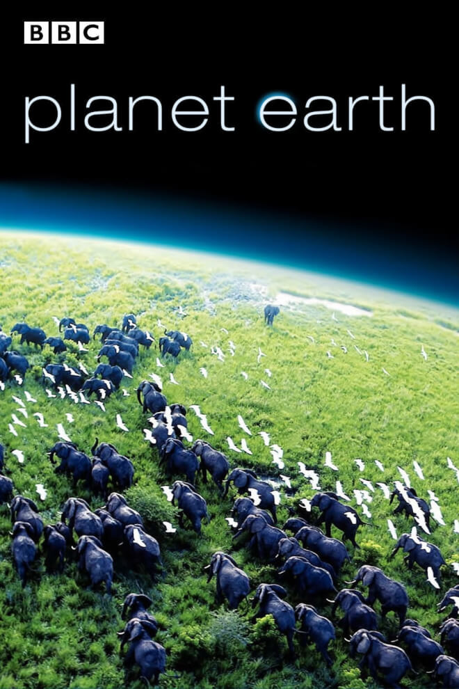 Assistir Minissérie Planet Earth I