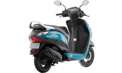 Top 25 Yamaha Alpha Scooter Hd Photo-Collection