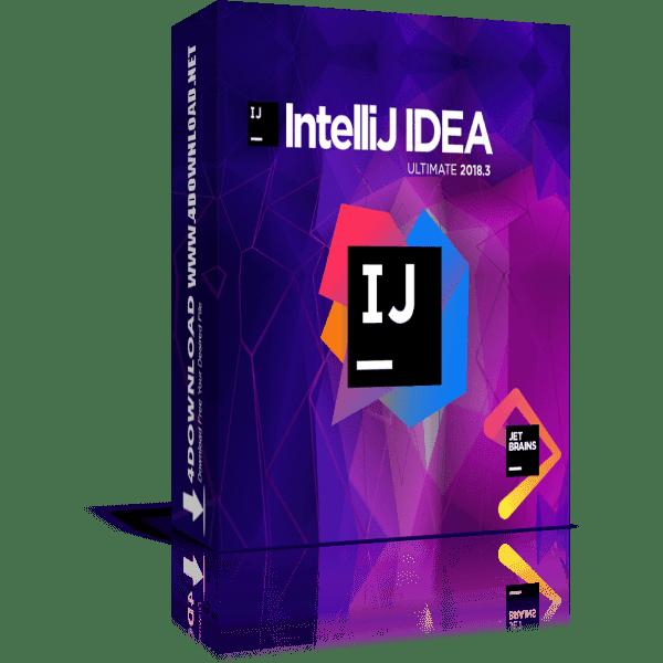 Download JetBrains - IntelliJ IDEA Ultimate Full version