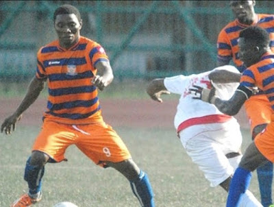 Ojo: Sunshine Stars Set For Fight To The Finish Against Relegation