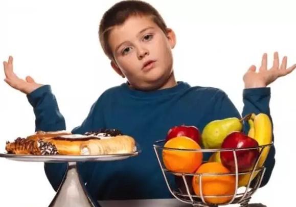 Penyebab Obesitas