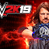 WWE 2k19 Weekly Roster Reveal - Parte 3