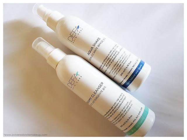 Skincare Defa Cosmetics