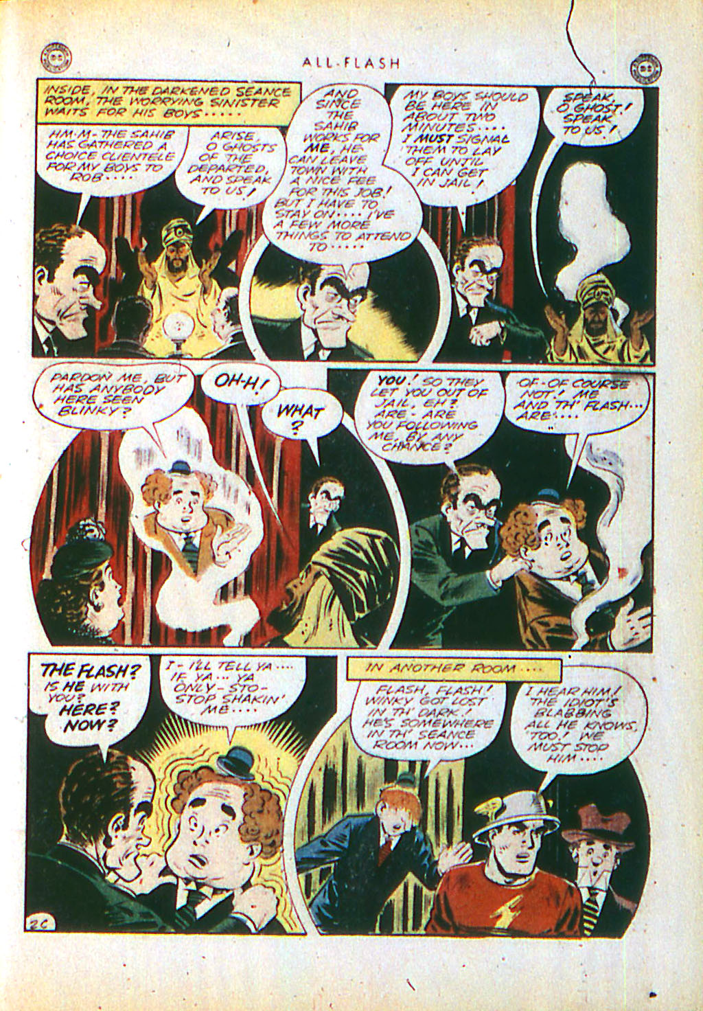 All-Flash issue 16 - Page 27