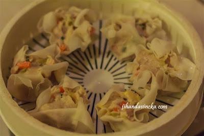 Resep Siomay Goreng dan Kukus