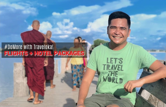 Traveloka Launches New Products for All-In-One Travel Planning