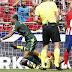 Spoils shared as Oblak-esque Dmitrovic finally beaten by debutant Borja Garces
