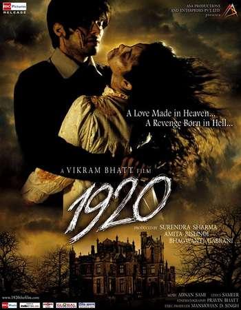 1920 2008 Full Hindi Movie HDRip Free Download