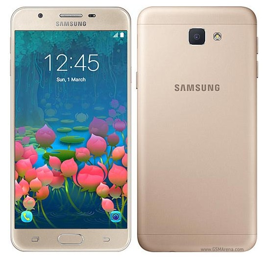 Samsung Galaxy J5 Prime VS J5 (2016)