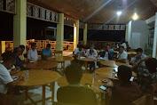 DKP Selayar dan CCRS Gelar Diskusi Pengelolaan Masyarakat Pesisir