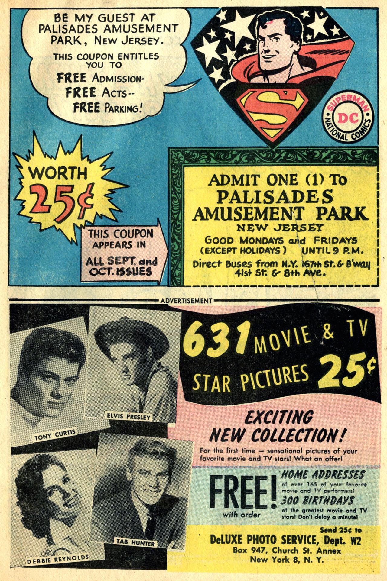 Read online Detective Comics (1937) comic -  Issue #247 - 17