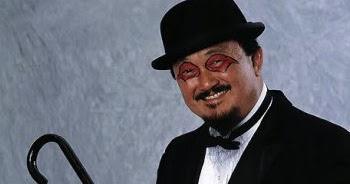 Mr. Fuji (1934-2016)